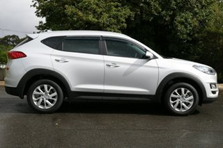 2020 Hyundai Tucson TL4 MY20 Active 2WD Platinum Silver 6 Speed Automatic Wagon