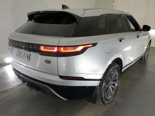 2017 Land Rover Range Rover Velar L560 MY18 D240 AWD SE Silver 8 Speed Sports Automatic Wagon