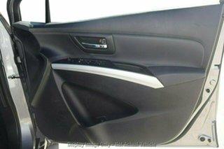 2020 Suzuki S-Cross JY Turbo Prestige Galactic Grey 6 Speed Sports Automatic Hatchback