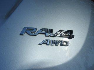 2014 Toyota RAV4 CRUISER Silver Automatic Wagon.