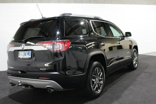 2019 Holden Acadia AC MY19 LTZ AWD Mineral Black 9 Speed Sports Automatic Wagon