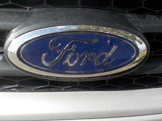 2007 Ford Falcon BF MkII Futura (LPG) 4 Speed Auto Seq Sportshift Wagon
