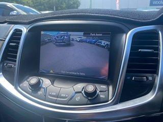 2014 Holden Commodore VF MY15 SS V White 6 Speed Sports Automatic Sedan