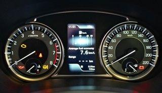 2020 Suzuki Vitara LY Series II Turbo 4WD Galactic Grey & Cosmic Black 6 Speed Sports Automatic