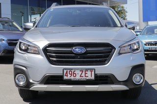 2019 Subaru Outback B6A MY20 2.5i CVT AWD Sports Premium Ice Silver 7 Speed Constant Variable Wagon