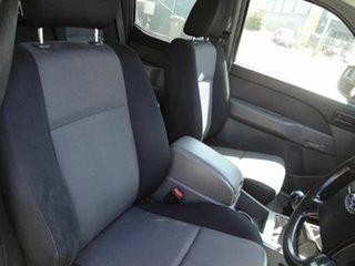 2007 Ford Ranger PJ XL (4x2) White 5 Speed Manual Dual Cab Pick-u