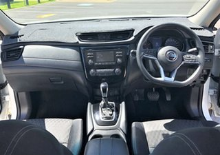 2017 Nissan X-Trail T32 Series II ST 2WD Continuous Variable