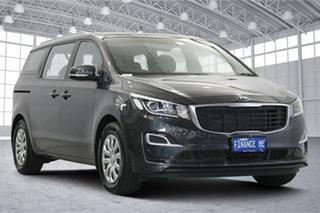 2019 Kia Carnival YP MY19 S Panthera Metal 8 Speed Sports Automatic Wagon.