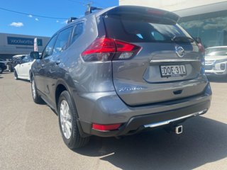 2017 Nissan X-Trail T32 ST X-tronic 2WD Grey 7 Speed Constant Variable Wagon