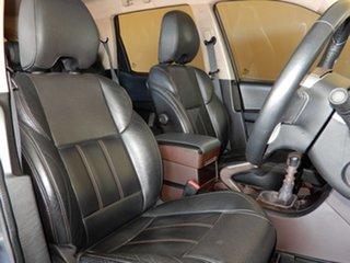 2012 Mahindra XUV500 (FWD) Grey 6 Speed Manual Wagon