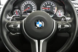 2015 BMW M4 F82 LCI White 7 Speed Auto Dual Clutch Coupe