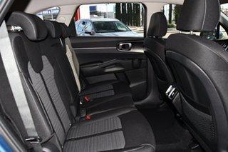 2020 Kia Sorento MQ4 MY21 S AWD Mineral Blue 8 Speed Sports Automatic Dual Clutch Wagon