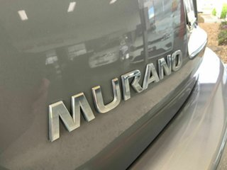2010 Nissan Murano Z51 ST Silver Continuous Variable Wagon