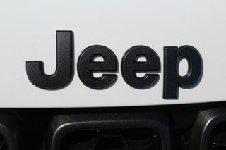 2020 Jeep Grand Cherokee WK MY20 S-Limited Bright White 8 Speed Sports Automatic Wagon