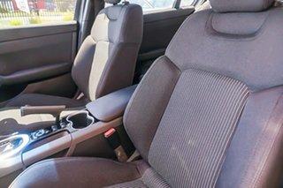 2012 Holden Commodore VE II MY12 SS Blue 6 Speed Sports Automatic Sedan