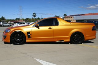 2011 Holden Special Vehicles Maloo E Series 3 R8 White 6 Speed Sports Automatic Utility