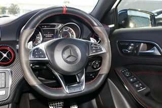 2016 Mercedes-AMG A 45 176 MY16 AMG White 7 Speed Auto Dual Clutch Hatchback