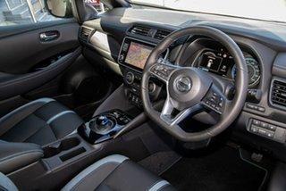 2019 Nissan Leaf ZE1 Platinum 1 Speed Reduction Gear Hatchback