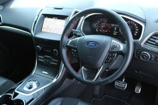 2019 Ford Endura CA 2019MY ST-Line White 8 Speed Sports Automatic Wagon