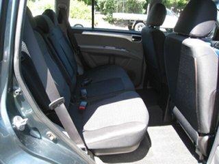 2009 Mitsubishi Challenger PB LS (5 Seat) (4x4) Green 5 Speed Automatic Wagon
