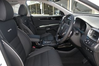 2019 Kia Sorento UM MY19 GT-Line Clear White 8 Speed Sports Automatic Wagon