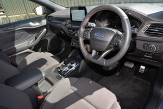 2019 Ford Focus SA 2019.75MY ST-Line Blue 8 Speed Automatic Wagon
