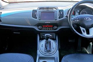 2014 Kia Sportage SL MY14 SLi AWD Grey 6 Speed Sports Automatic Wagon