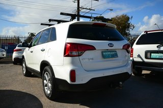 2013 Kia Sorento XM MY14 SI (4x4) White 6 Speed Automatic Wagon