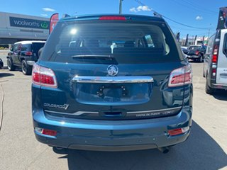 2016 Holden Trailblazer RG MY17 LTZ Blue 6 Speed Sports Automatic Wagon