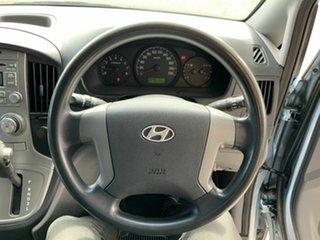 2008 Hyundai iMAX TQ Blue 4 Speed Automatic Wagon