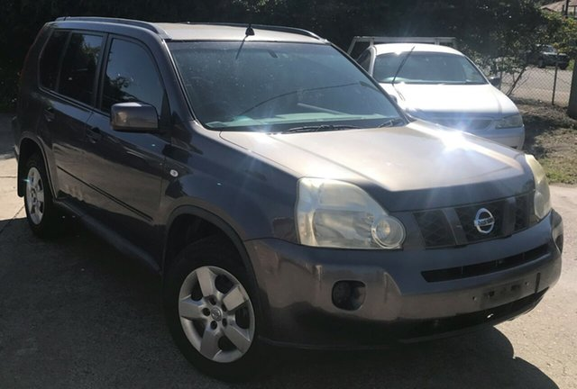 Used Nissan X-Trail T31 ST, 2008 Nissan X-Trail T31 ST Grey 1 Speed Constant Variable Wagon