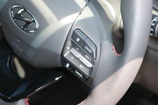 2020 Hyundai Kona OS.3 MY20 Highlander 2WD Pulse Red 6 Speed Sports Automatic Wagon