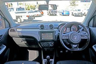 2019 Suzuki Swift AZ GL Navigator White 5 Speed Manual Hatchback