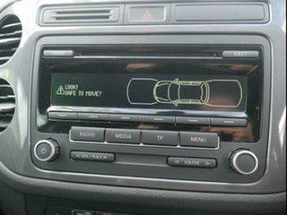 2013 Volkswagen Tiguan 5NC MY14 103 TDI Pacific 7 Speed Auto Direct Shift Wagon