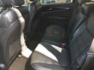 2015 Kia Sorento UM SLi Grey Sports Automatic