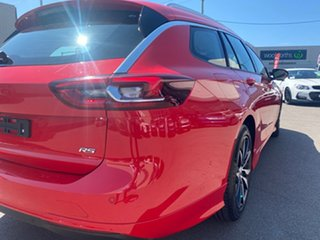 2019 Holden Commodore ZB MY19 RS Sportwagon Red 9 Speed Sports Automatic Wagon