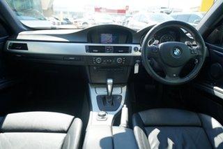2008 BMW 325i E92 Bluewater 6 Speed Auto Steptronic Coupe