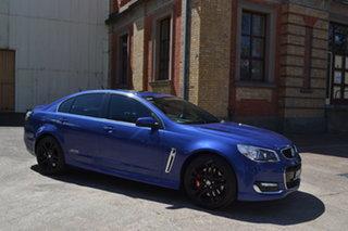 2015 Holden Commodore VF II MY16 SS V Redline Slipstream 6 Speed Sports Automatic Sedan.