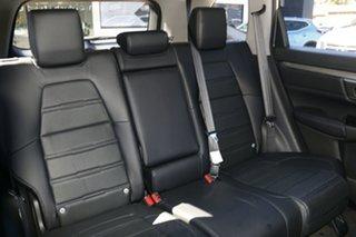2018 Honda CR-V MY18 VTi-LX (AWD) Grey Continuous Variable Wagon