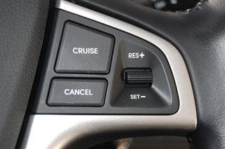 2017 Hyundai Accent RB5 MY17 Sport Metalicpaint 6 Speed Sports Automatic Sedan