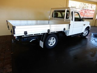 2018 Mahindra Pik-Up S10 MY18 2WD White 6 Speed Manual Utility