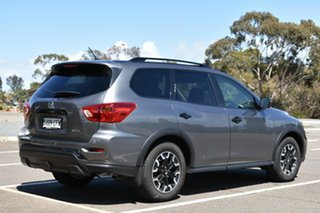 2019 Nissan Pathfinder R52 Series III MY19 ST-L X-tronic 2WD N-TREK Gun Metallic 1 Speed.