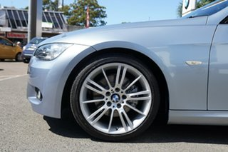 2008 BMW 325i E92 Bluewater 6 Speed Auto Steptronic Coupe.
