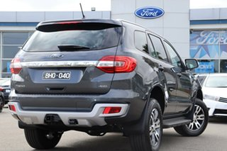 2020 Ford Everest UA II 2020.75MY Trend Meteor Grey 6 Speed Sports Automatic SUV
