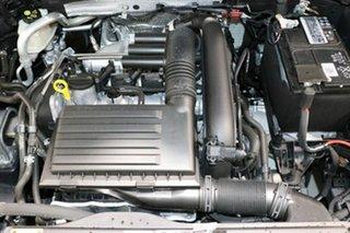 2019 Volkswagen Golf AU MY19 Update 110 TSI Trendline Blue 7 Speed Auto Direct Shift Hatchback