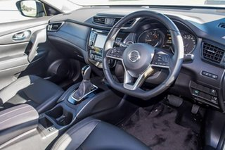 2019 Nissan X-Trail T32 Series II N-TREK X-tronic 2WD Ivory Pearl 7 Speed Constant Variable Wagon