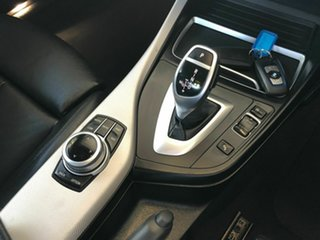 2018 BMW 2 Series F22 LCI 220i M Sport Grey 8 Speed Sports Automatic Coupe