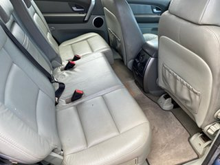 2005 Ford Territory SY Ghia AWD 6 Speed Sports Automatic Wagon
