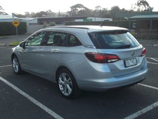 2019 Holden Astra LT LT Nitrate Automatic Wagon