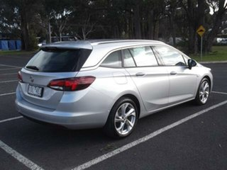 2019 Holden Astra LT LT Nitrate Automatic Wagon.